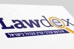 מיתוג-אינדקס עיצוב - לוגו לאינדקס
