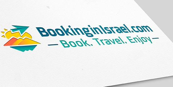 עיצוב לוגו לאתר